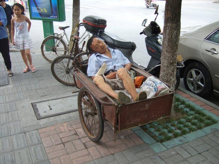西方人眼中这样理解中国,让他们想当然的图片甚至我都没见过