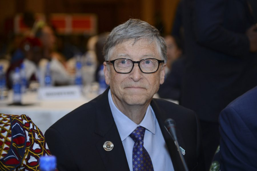 网飞为Bill Gates制作纪录片《Inside Bill's Brain:Decoding Bill Gates》