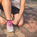 跑者应知应会:八种特别的鞋带绑法让跑步更轻松舒适